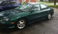 Picture of 1999 Ford Taurus SHO, exterior, gallery_worthy