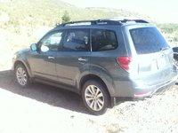 Picture of 2012 Subaru Forester 2.5X Premium, exterior