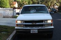 Picture of 1998 Chevrolet Suburban C1500, exterior