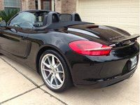 Picture of 2014 Porsche Boxster S