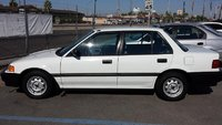 Picture of 1991 Honda Civic DX, exterior