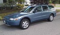 2003 Volvo XC70 Picture Gallery