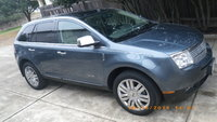 Picture of 2010 Lincoln MKX FWD, exterior