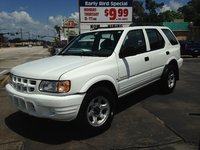 Picture of 2000 Isuzu Rodeo LS, exterior