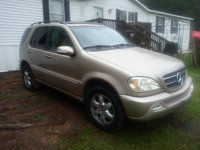 Picture of 2002 Mercedes-Benz M-Class ML500, exterior