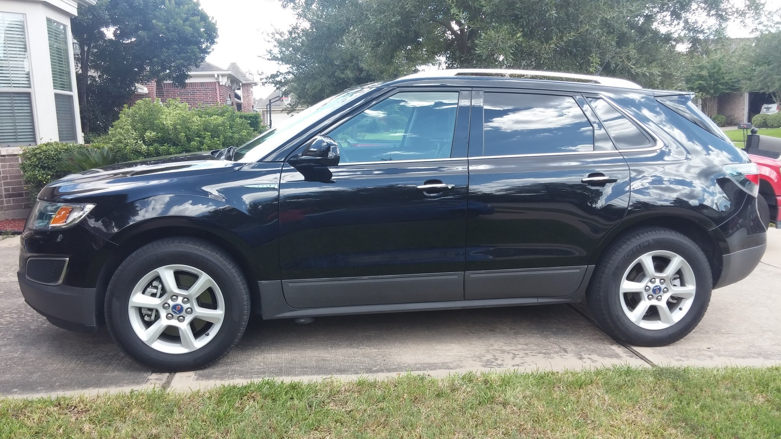 Picture of 2011 Saab 9-4X 3.0i, exterior