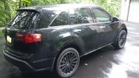 Picture of 2010 Acura MDX SH-AWD, exterior, gallery_worthy