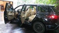 Picture of 2010 Acura MDX AWD, interior
