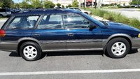 Picture of 1999 Subaru Legacy 4 Dr Outback AWD Wagon, exterior