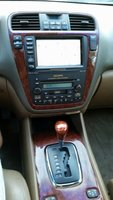 Picture of 2003 Acura MDX AWD Touring w/Navi, interior