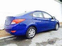 Picture of 2013 Hyundai Accent GLS, exterior