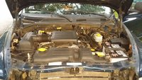 Picture of 2000 Dodge Durango Sport 4WD, engine