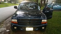 Picture of 2000 Dodge Durango Sport 4WD, exterior