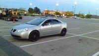 2005 Pontiac G6 GT picture, exterior