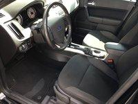 Picture of 2010 Ford Focus SES, interior