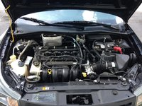 Picture of 2010 Ford Focus SES, engine
