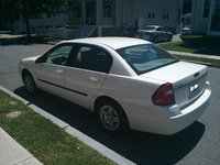 Picture of 2005 Chevrolet Malibu Base, exterior, gallery_worthy