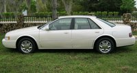 1995 Cadillac Seville Picture Gallery