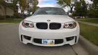 Picture of 2011 BMW 1M RWD, exterior, gallery_worthy