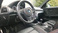 Picture of 2011 BMW 1M RWD, interior, gallery_worthy