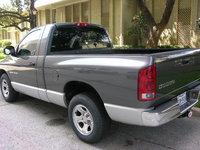 Picture of 2002 Dodge Ram Pickup 1500 ST SB