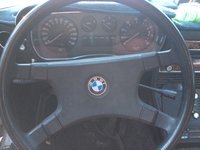 Picture of 1976 BMW 3 Series 316, interior