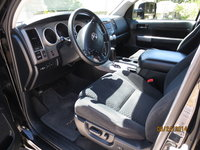 Picture of 2012 Toyota Tundra SR5 Double Cab 5.7L FFV 4WD, interior, gallery_worthy