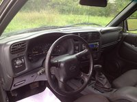 Picture of 2003 Chevrolet Blazer 2 Dr LS SUV, interior