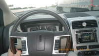 Picture of 2010 Lincoln MKX FWD, interior