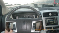 Picture of 2010 Lincoln MKX Base, interior