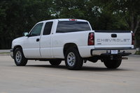 Picture of 2005 Chevrolet Silverado 1500 LT Ext Cab Short Bed 2WD, exterior