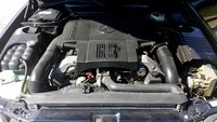 Picture of 1996 Mercedes-Benz SL-Class 2 Dr SL500 Convertible, engine