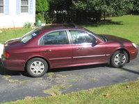 Picture of 2005 Hyundai Sonata GLS, exterior