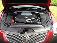 Picture of 2011 Cadillac CTS-V Base, engine