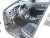 Picture of 2012 Mercedes-Benz C-Class C 300 Sport 4MATIC, interior, gallery_worthy