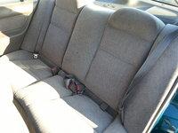 Picture of 1996 Honda Civic LX, interior