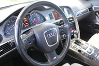Picture of 2003 Audi S6 Quattro Avant Wagon, interior