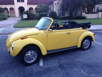 Picture of 1976 Volkswagen Super Beetle, exterior, gallery_worthy
