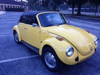 1976 Volkswagen Super Beetle Picture Gallery
