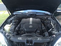 Picture of 2003 Mercedes-Benz S-Class 4 Dr S500 Sedan, engine