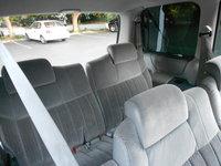 Picture of 1999 Chevrolet Venture 4 Dr LS Passenger Van, interior