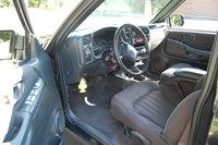 Picture of 2004 Chevrolet Blazer 4 Dr LS 4WD SUV, interior