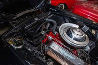 Picture of 1955 Ford Thunderbird, engine