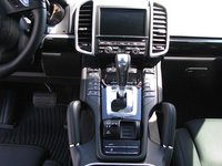 Picture of 2014 Porsche Cayenne Diesel, interior