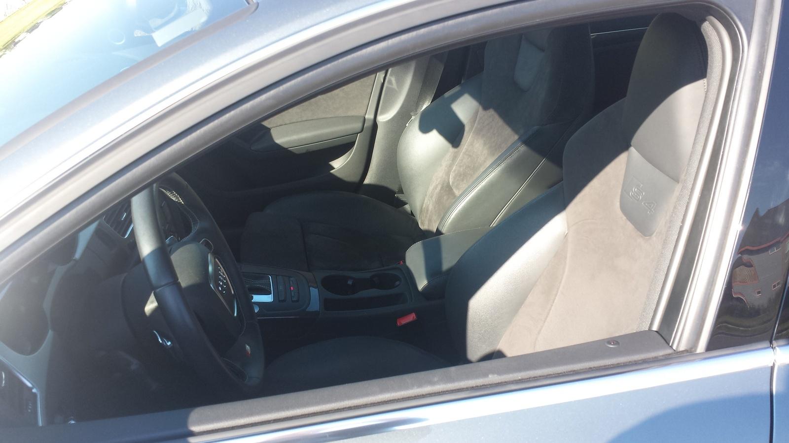 2012 Audi S4