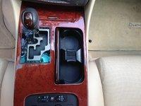 Picture of 2006 Lexus GS 300 AWD, interior