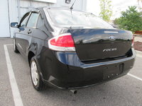 Picture of 2008 Ford Focus S, exterior