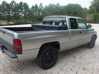 Picture of 1997 Dodge Ram Pickup 1500 2 Dr Laramie SLT Extended Cab LB, exterior