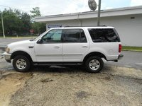 Picture of 1998 Ford Expedition 4 Dr Eddie Bauer 4WD SUV, exterior