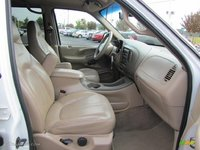 Picture of 1998 Ford Expedition 4 Dr Eddie Bauer 4WD SUV, interior